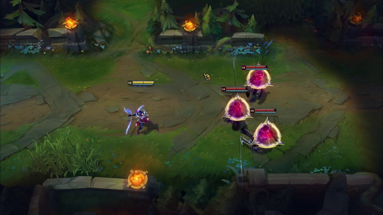 League of Legends: How to play LoL's reworked Irelia