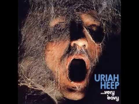 Uriah Heep - Wake Up (Set Your Sights)