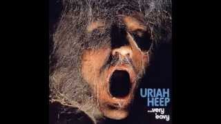 Uriah Heep - Wake Up (Set Your Sights)