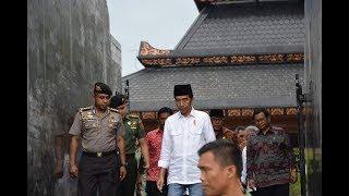 Gambar cover Kunjungan || presiden jokowi ke blitar dan tulungagung