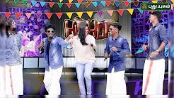 Hip Hop Pongal | Pongal Special | 14/01/2018 | Puthuyugam TV