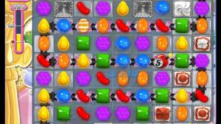 Candy Crush Saga Level 1023 CE