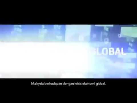 [Video] Tiada Perdana Menteri Lain Yang Menghadapi Cabaran Global Yang Lebih Besar Terhadap Ekonomi Negara Daripada Najib Tun Razak.