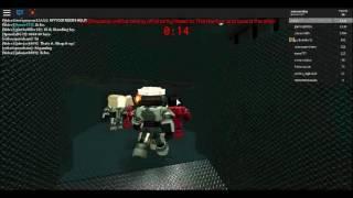 THE Stalker:Reborn part 2 | Roblox