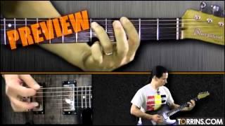 Socha Hai (Rock On) Guitar Lesson (PREVIEW)