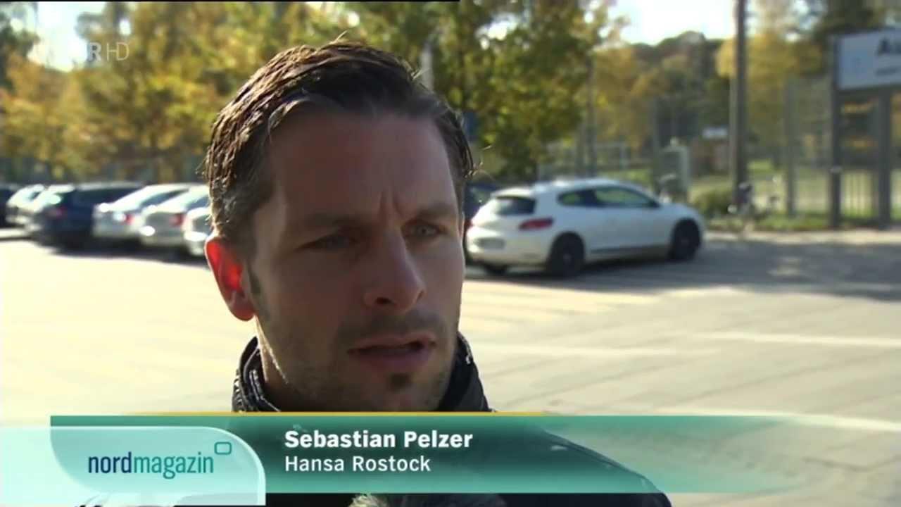Hansa Rostock Hallescher Fc