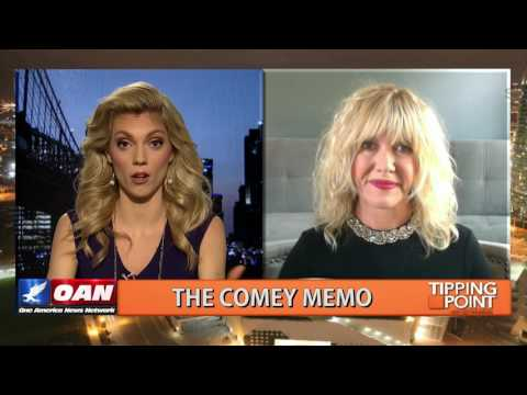 The Tipping Point with Liz Wheeler on OANN 5-17