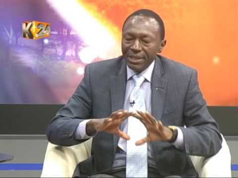 K24 Alfajiri: e-Waste management in Kenya