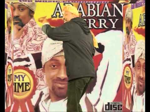 ARABIAN JERRY {APPRECIATION}
