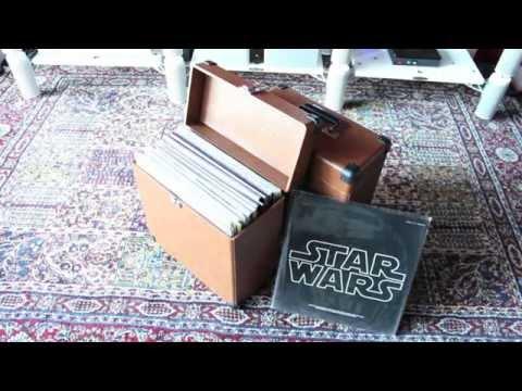 Vinyl Care & Storage, 10-min, 8-point guide. Errata: Vinyl, not Vinyls!