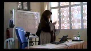 Tarbiyatul Aulad- Siri 3-(6)-PM Dr. Harlina Haliza Siraj