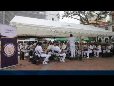 Banda Republicana Panamá / Panamá Viejo