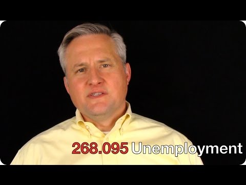 268.095 MN Unemployment Law   Employment Misconduct   Quit