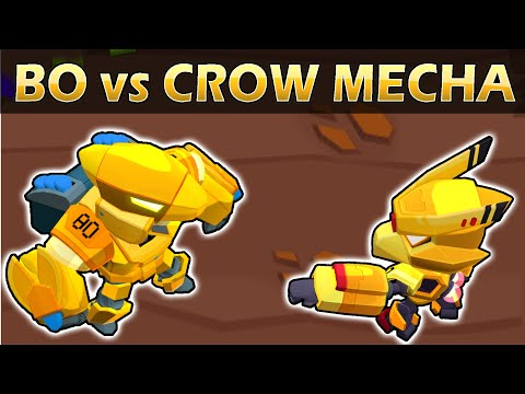 BO Vs CROW Mecha ORO | Pikachu VS Bumblebee