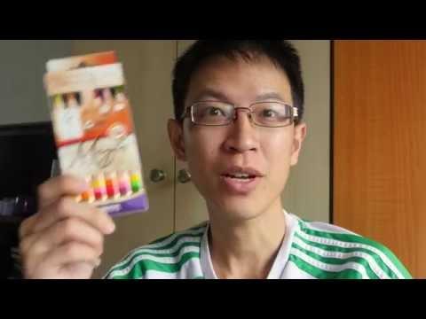Review: Koh-I-Noor Magic Pencils (Jumbo Triangular Size)