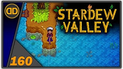 Ich brauche einen Stör - 160 - Stardew Valley [Let's Play] [deutsch / german]