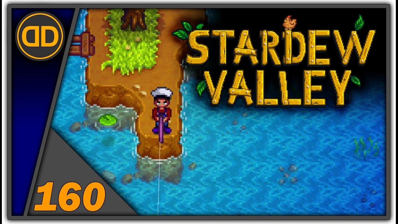 stardew valley fischen