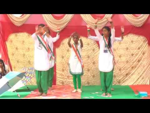 Phir Bhi Dil Hai Hindustani Dance Performance @ Bright