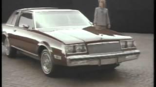 80s commercials - 1984 Buick Regal