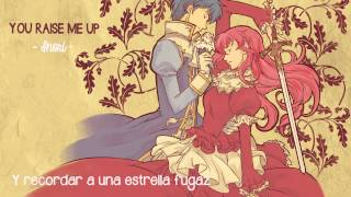 You raise me up - Inori [Romeo x Julieta] Fandub español