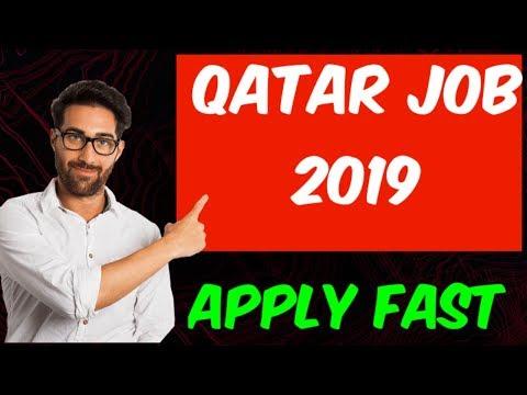 Jobs In Qatar 2019   Direct From Commpany Apply Fast   Qatar Jobs For Indians 2019   Hindi   Urdu