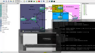 bgp aggregation path control and traffic engineer step by step