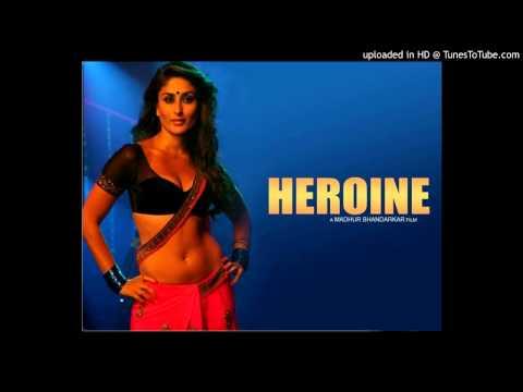 Halkat Jawani (Official Remix) - (Heroine)