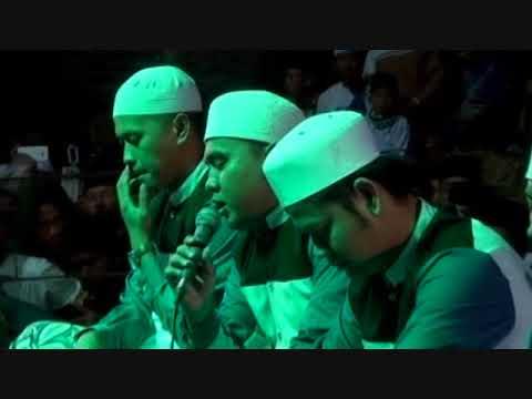 Isyfa'lana - Nabiyal Huda, Jiharkah. Pelajar dan Santri Bersholawat PC IPNU Demak