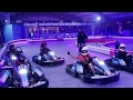 BEST GO-KARTING TRACK IN INDIA | Only Multilevel Track |