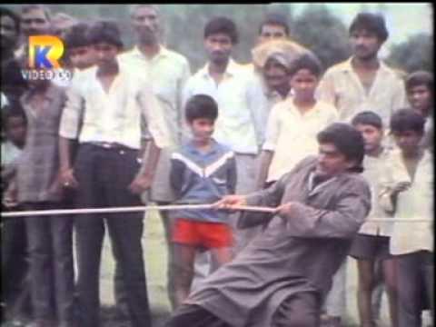 punjabi movie badla jatti da part 8