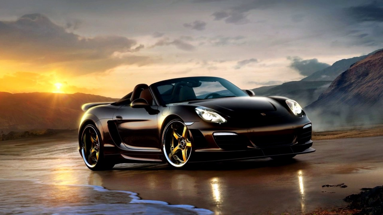 porsche boxster 987 tuning youtube. Black Bedroom Furniture Sets. Home Design Ideas