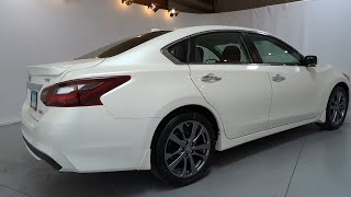 2018 NISSAN ALTIMA Fresno, Bakersfield, Modesto, Stockton, Central California JC138519