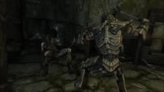 Skyrim: Dragon Aspect Shout Locations