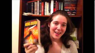 Let's Talk: Re-reading books (RE: 1Book1Review)