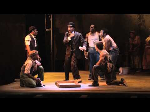 2012 Tony Award Show Clips: The Gershwins' Porgy and Bess