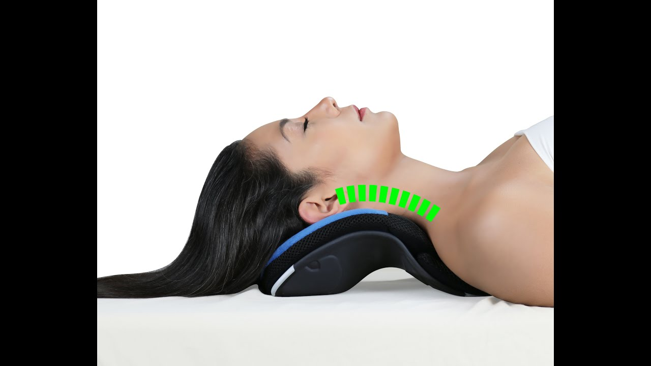 NECK-RELIEF® M2 video thumbnail