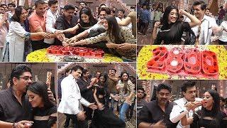 Yeh Rishta Kya Kehlata Hai 2800 Episodes Celebration With Kartik And Naira