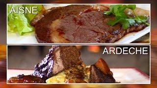 Enquête : quelles sont les meilleures viandes de bœuf au monde ?