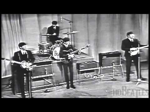 The Beatles - From Me To You (The Royal Variety Performance, 1963)