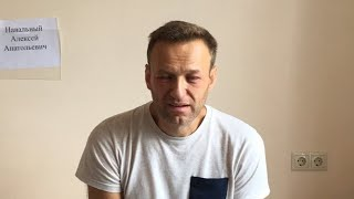 Навальный Коронавирус в России Политика в СНГ и в мире