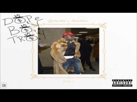 Troy Ave - Dope Boy Troy [FULL MIXTAPE + DOWNLOAD LINK] [2017]
