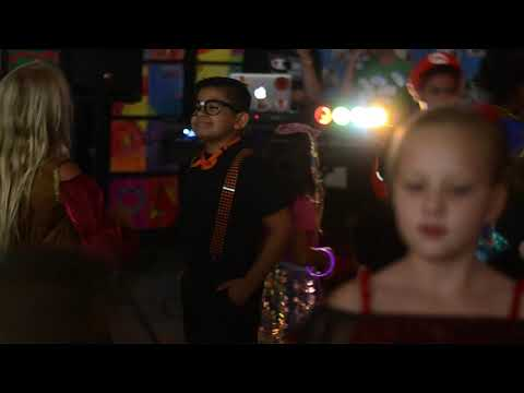 Abraham Lincoln Traditional School Fall Family Dance 2019