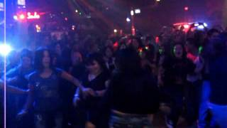 slam de chavas en dallas el tri 2011