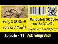 AskTeluguBadi Episode-11 | What is Carbon Dating | Most Interesting Questions | Telugu Badi