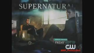 Trailer da 7 Temporada do Supernatural!!!