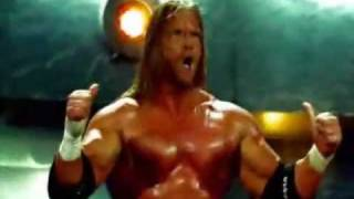 "Triple H Theme Song Download - ""The Game"""