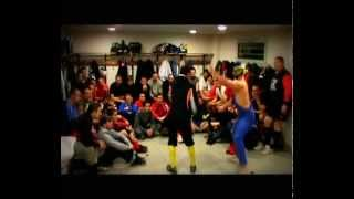 Harlem Shake - COP Rugby Le Puy