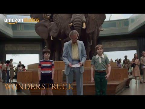 Wonderstruck - Featurette: American Museum of Natural History (Open Captions) [HD] | Amazon Studios