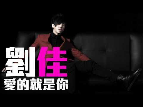 [JOY RICH] [新歌] 劉佳 - 愛的就是你