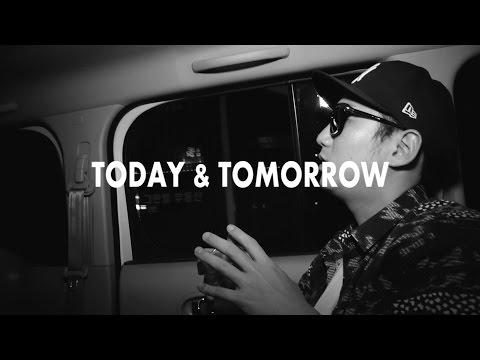Evo - Today & Tomorrow (투데이앤투모로우) M/V